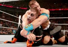 "Photo of Cody Rhodes: ""John Cena a devenit un erou real"""