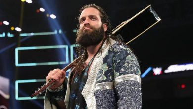 Photo of Elias a semnat un nou contract pe mai mulți ani cu WWE