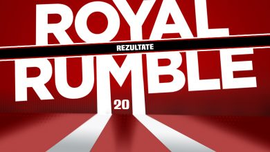 Photo of Rezultate WWE Royal Rumble 2020