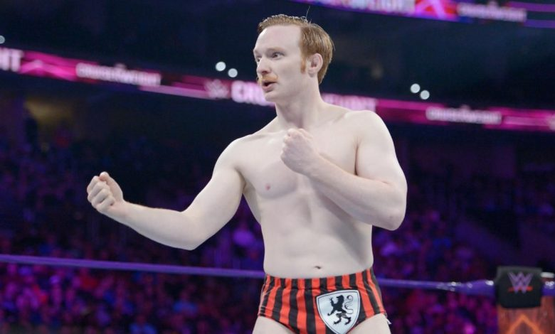 Photo of Jack Gallagher are un nou look