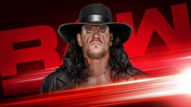 Photo of Când va reveni The Undertaker la WWE TV?