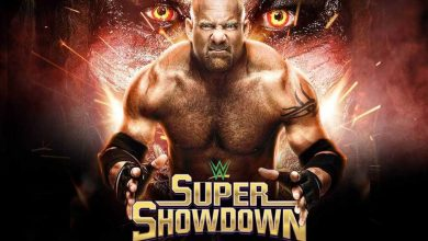 Photo of Rezultate WWE Super ShowDown 2020