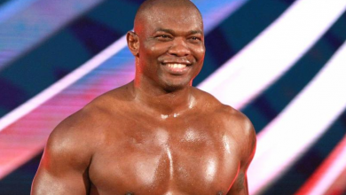 Photo of Shelton Benjamin a semnat un nou contract cu WWE