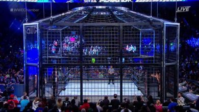 Photo of *SPOILER* Main Event-ul pentru WWE Elimination Chamber 2020