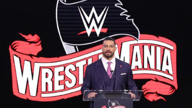 Photo of Roman Reigns a fost scos de la WrestleMania. Cine va fi oponentul lui Goldberg?