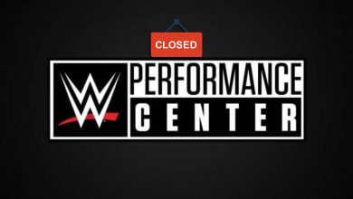 Photo of Breaking News: WWE a închis Performance Center datorită problemelor legate de coronavirus