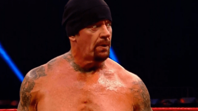 Photo of The Undertaker a debutat cu un nou look la RAW