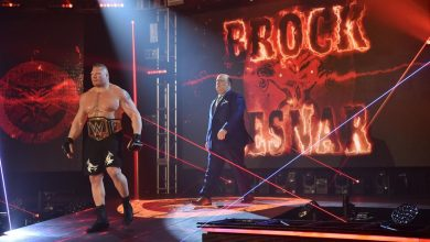 Photo of Care este situația actuală a lui Brock Lesnar în WWE?