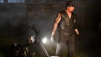 Photo of Îl vom mai vedea pe The Undertaker la WWE TV?