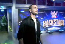Photo of Când va reveni CM Punk la WWE Backstage?