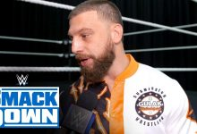 Photo of Breaking News: *SPOILER* Superstar din WWE revine la SmackDown-ul din această săptămână