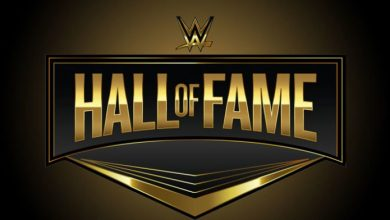 Photo of Ceremonia Hall of Fame este încă stabilită pentru weekend-ul cu WWE SummerSlam 2020