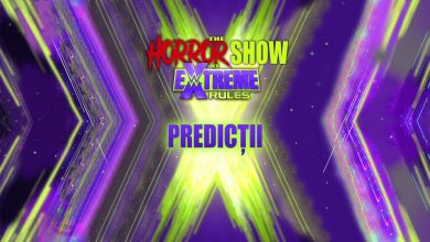 Photo of Predicții pentru WWE The Horror Show at Extreme Rules