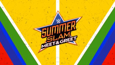 Photo of WWE oferă un Meet&Greet virtual pentru SummerSlam 2020