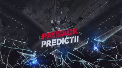 Photo of Predicții pentru WWE Payback 2020; Card-ul final