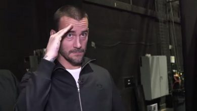 Photo of CM Punk face glume pe seama unui membru din Retribution