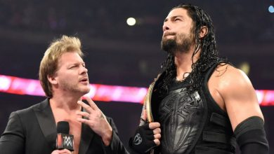 Photo of Chris Jericho este un mare fan al heel turn-ului făcut de Roman Reigns