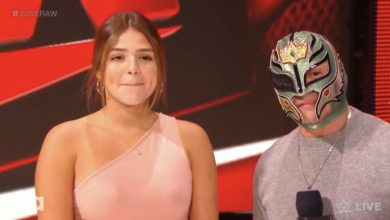 Photo of Aalyah nu este fiica lui Rey Mysterio?