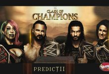Photo of Predicții pentru WWE Clash of Champions 2020