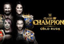 Photo of Rezultate WWE Clash of Champions 2020