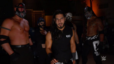 Photo of Mustafa Ali confirmă că a fost hacker-ul din SmackDown