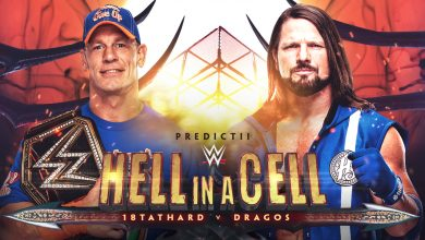 Photo of Predicții pentru WWE Hell in a Cell 2020
