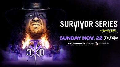 Photo of The Undertaker va fi prezent pentru ultima dată la Pay-Per-View-ul WWE Survivor Series