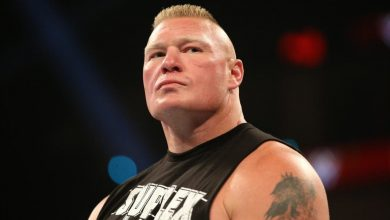 Photo of Brock Lesnar și-a schimbat look-ul