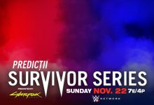 Photo of Predicții pentru WWE Survivor Series 2020