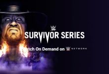 Photo of Rezultate WWE Survivor Series 2020