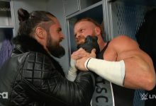 Photo of Un feud din SmackDown s-a încheiat oficial