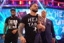 Photo of Stable-ul lui Roman Reigns va avea un nou membru?