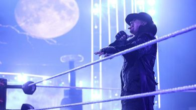 Photo of Statusul lui The Undertaker pentru WrestleMania 37
