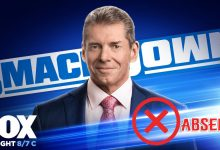 Photo of Vince McMahon nu a participat la SmackDown