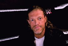 "Photo of Edge, a anunțat la RAW: ""Intru în Royal Rumble"""