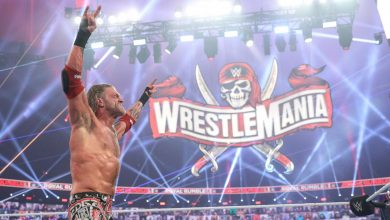 Photo of Cine va fi oponentul lui Edge la WrestleMania 37?