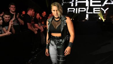 Photo of Rhea Ripley va debuta în curând la RAW