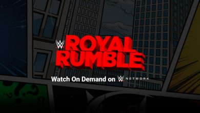 Photo of Rezultate WWE Royal Rumble 2021
